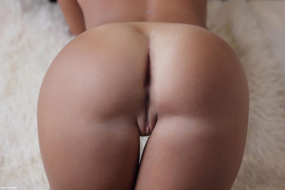 Brazilian nude carmen art