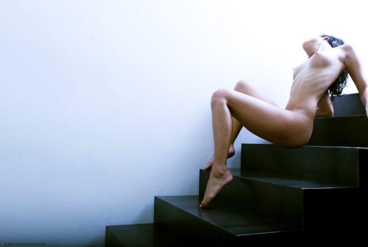 X-Art Stairway to Heaven featuring Nella 2