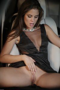 X-Art Caprice in Dressed To Thrill 2