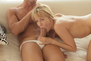 X-Art Leila Sex with Passion 7