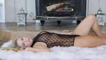 X-Art Zoey Taylor in Perfectly Taylored 4